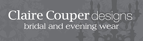 Claire Couper Designs - bridal & evening wear
